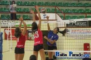 Los equipos Cadete y Juvenil vencieron por 3-0 (FOTO: Archivo).