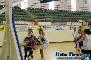 Baloncesto Femenino Navidad 2014-2074