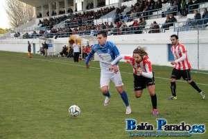 Paco Tomás lideró la remontada del equipo en la segunda parte.
