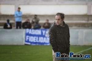 Los cambios de sistema no le salieron bien al entrenador Sergio Inclán