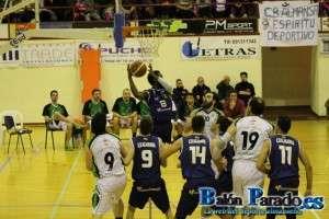 El baloncesto vuelve a ser uno de los mejores escaparates de la ciudad.