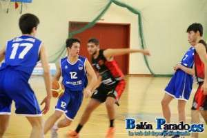 Baloncesto Junior (Almansa-Quintanar) 2015-3070