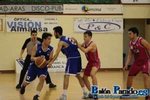 CBAlmansa Junior (CBAlmansa-UCA) 2015-2221