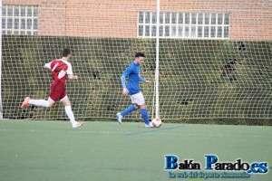 Villa hizo un gran partido y marcó dos goles.