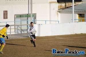 Blai fue el portero titular en La Gineta, debutando así en Tercera División