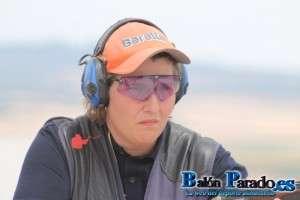 Beatriz Laparra es la mejor deportista almanseña de todos los tiempos. (FOTO: Archivo)