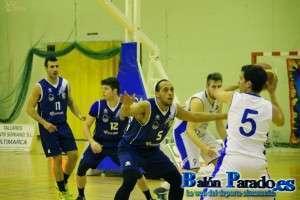 Baloncesto (CBAlmansa-B.Ciudad Real) 2015-2730