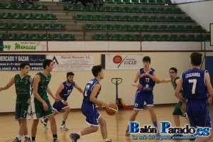 Junior CB Almansa-Baloncesto Criptana 2015-4336