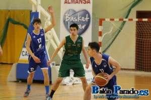 Junior CB Almansa-Baloncesto Criptana 2015-4355
