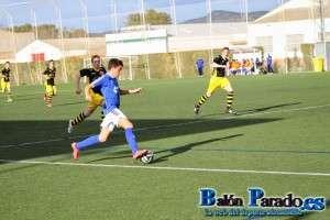 Aitor hizo un gran partido, marcó un gol y dio dos asistencias.