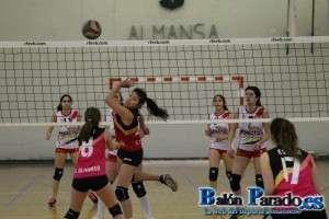 Voleibol Juvenil (CVAlmansa-Tomelloso)-3571