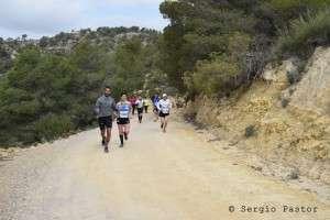 Muchos corren esta prueba para preparar el Medio Maratón. (FOTO: Sergio Pastor)