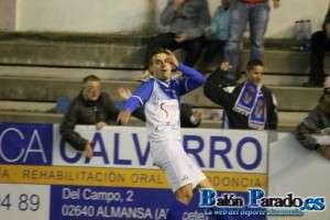 El Pistolero de Alcázar finalista en el Balón de Castilla-La Mancha.