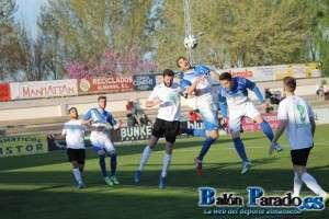 El Almansa tuvo muchas ocasiones y pudo golear al Pedroñeras.