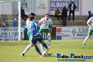 Abengózar marcó el gol de la victoria.