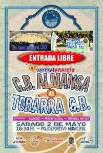 CB Almansa-TOBARRA