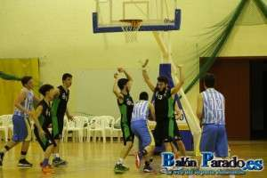 Fase Junior (3ª jornada)-6967