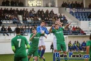 En el partido de ida los almanseños vencieron por 2-0. (FOTO: Archivo)