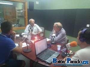 Balon Parado 2015-0989