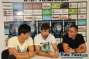 Presentacion Ignacio, Jose Carlos y Septien-5048