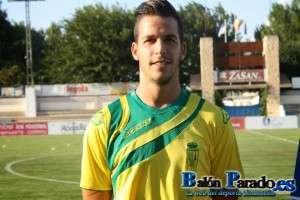 Sergio Arenas ficha por el C.D. Badajoz