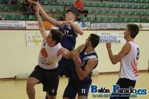 Baloncesto Pretemporada (Almansa-Alcoy) 2015-16-7414