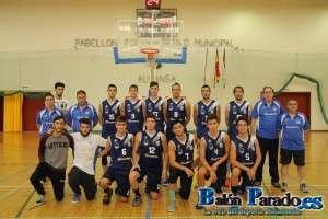 Baloncesto Pretemporada (Almansa-Alcoy) 2015-16-7486
