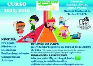 Cartel curso 2015-2016