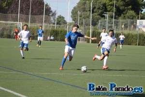 Sergio marcó el empate cuando llegaba el final del partido