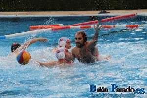 Waterpolo Feria 2015-7304