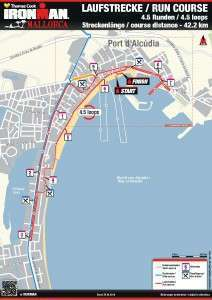 ironman mallorca run
