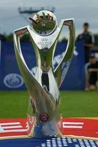 Copa de Regiones UEFA