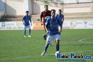 Iñaqui abrió el marcador con un buen gol (FOTO: Archivo)