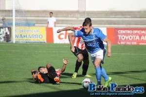 Berni marcó un bonito gol de vaselina (FOTO: Archivo)