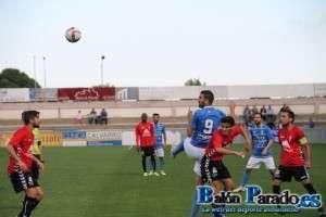 Iker Torre continúa con su racha goleadora