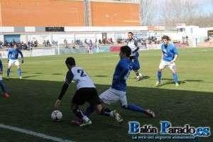 El Almansa y el Conquense se enfrentaban por última vez en la temporada 2012-2013