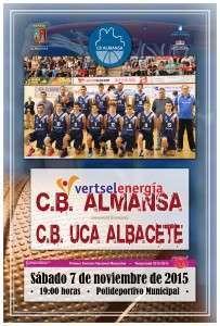 UCA Albacete