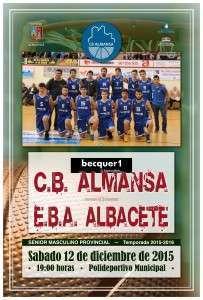 EBA Albacete