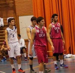 Baloncesto UCA-CBA 2015-16-