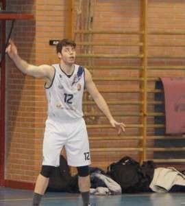 Baloncesto UCA-CBA 2015-16--17