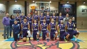 Lujisa Guadalajara Basket