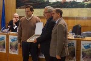 Enrique Navalón (FOTO: Ayuntamiento de Almansa)