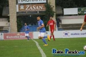 Imagen del partido de la temporada pasada (FOTO: Archivo)